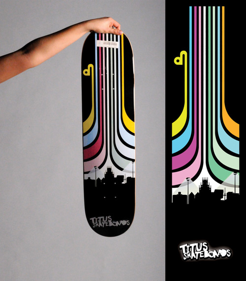 beautiful and stunning skateboard designs for inspiration nhim
