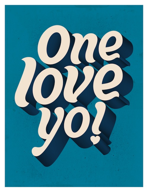 oneloveyo!