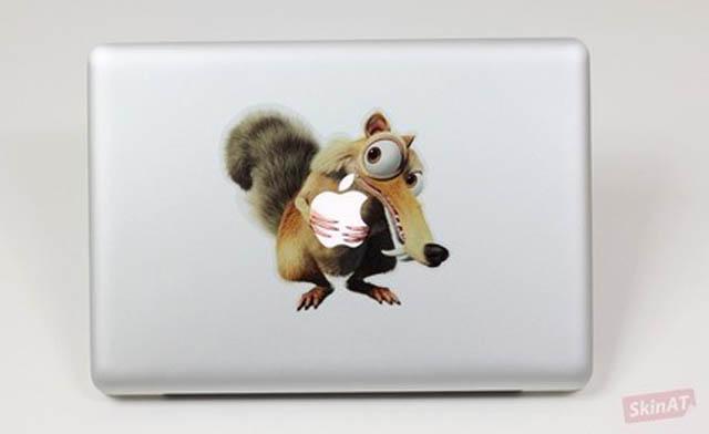 chipmunk-macbook-decal-sticker