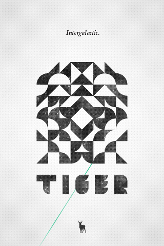 intergalactic-tiger-iphone