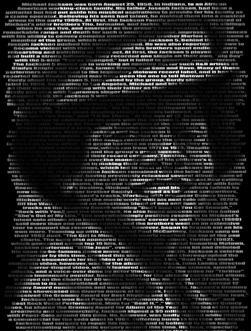 Michael-typography-portrait