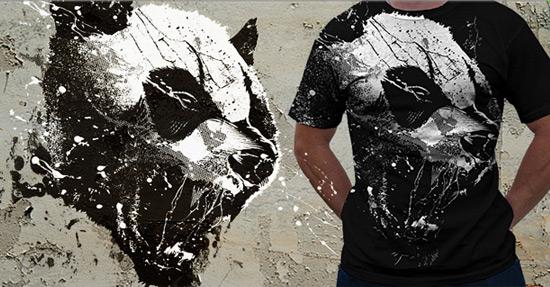 panda-beautiful-tshirt-designs