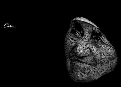 typography-portrait-mother-teresa