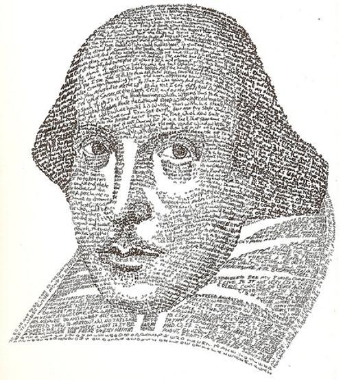 Typography-text-portrait