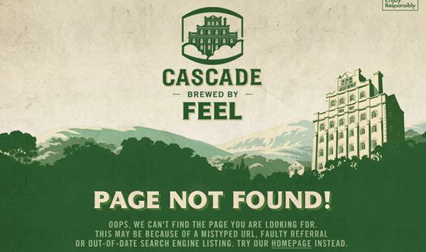 Cascade-Brewery-Co