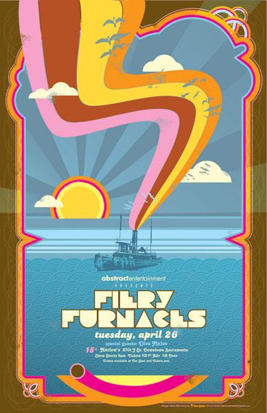 fiery-furnaces