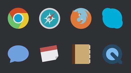 Flat+Icons+17