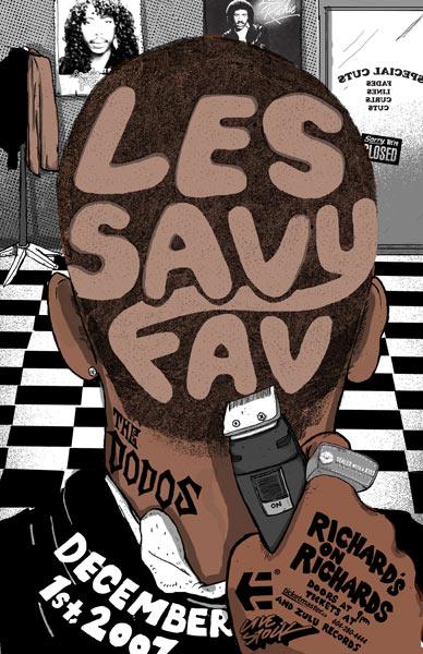 les-savy-fav