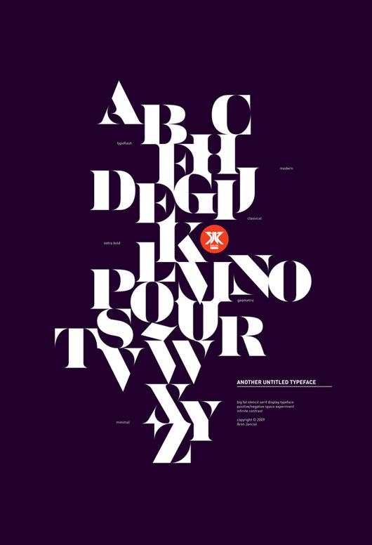 Typographic-posters-1